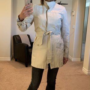 Old Navy Tan Jacket